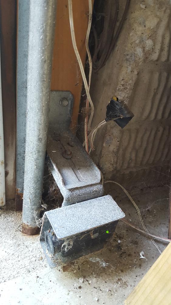 Garage Door Services Garage Door Opener Repair Garage