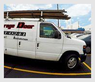 Garage Door Sales, Service, and Installation